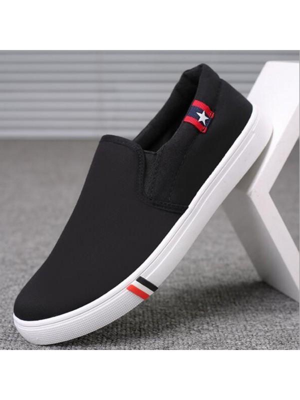 Men's Casual Shoes Canvas Shoes