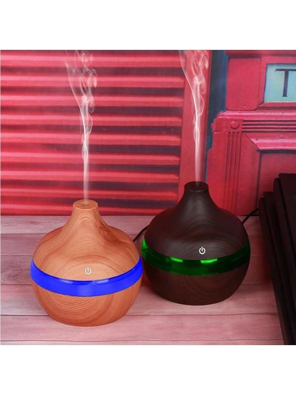 USB Electric Ultrasonic Aroma Humidifier