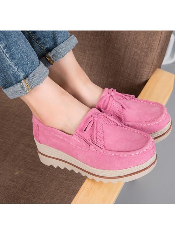 Women Fashion Platform Shoes