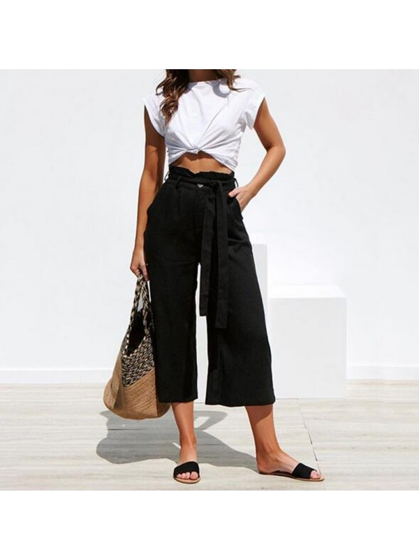 Women Fashion Trousers