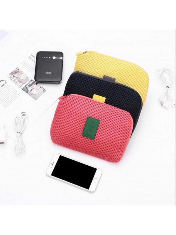 Shockproof Travel Digital Storage Bag