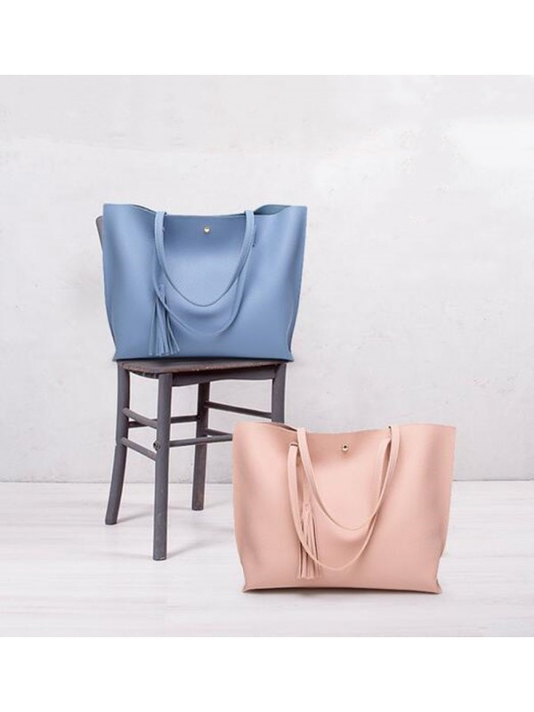 Women Soft Tote Bag
