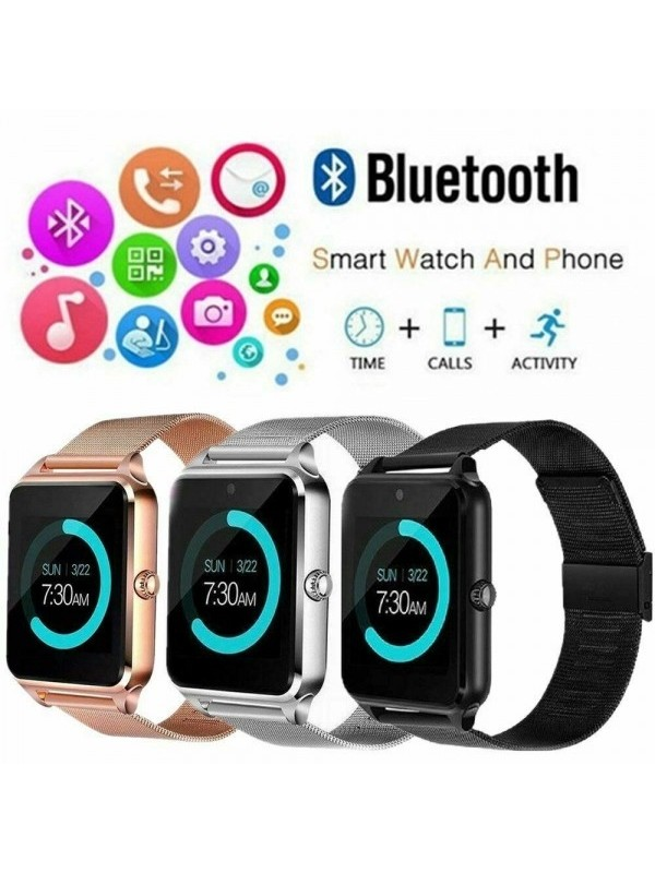 Z60 Bluetooth Smart Watch