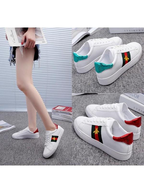 Women Fashion Casual Walking Shoes