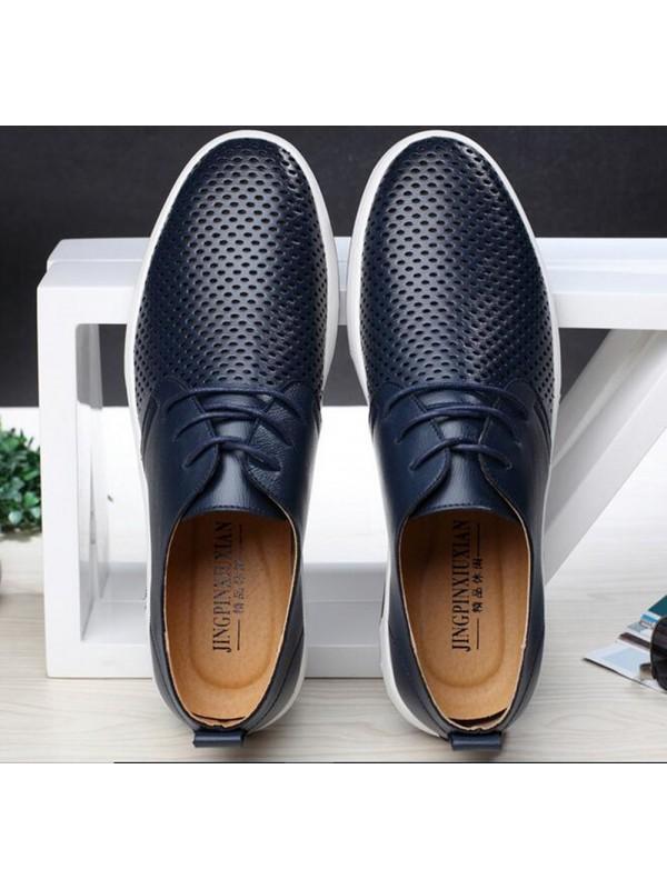 Men's Casual Shoes Fashion Business Shoes