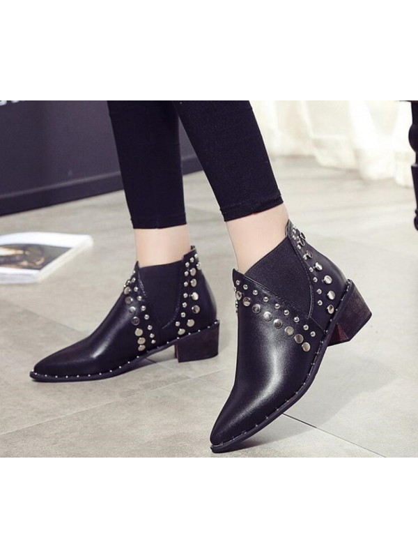 Women Fashion Martin Boots