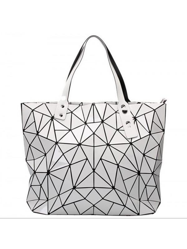 Women's Geometric Handbags