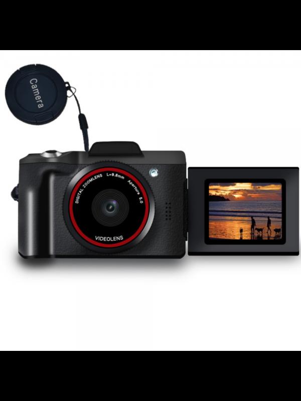 HD16X Zoom 16MP Digital Camera