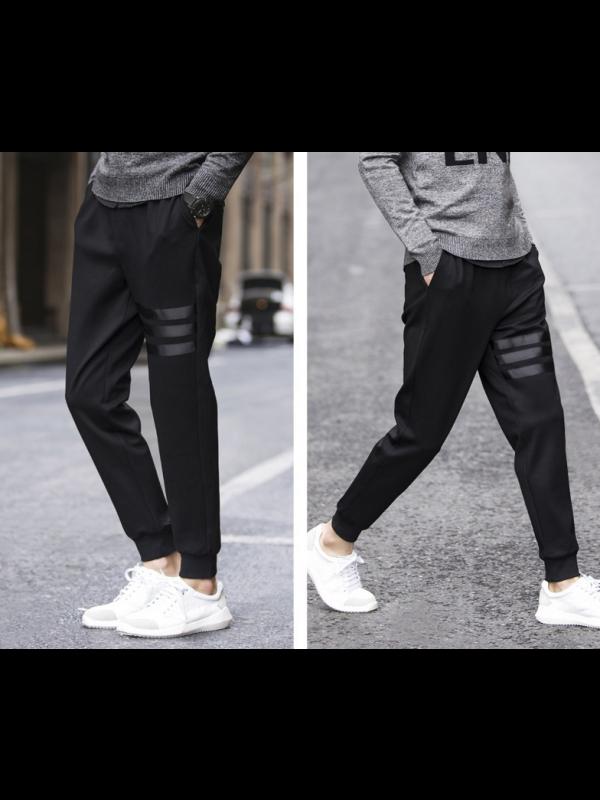 Casual Men's Trousers Sports Pants