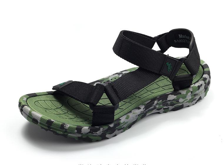 Summer Non-slip Sandals Men's Casual Shoes